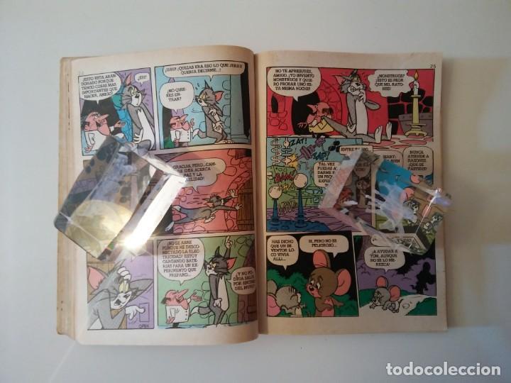 Libros antiguos: Pulgarcito-BRUGUERA Editorial-Año1983-3 tebeos en uno-N.115 - Foto 53 - 146748886