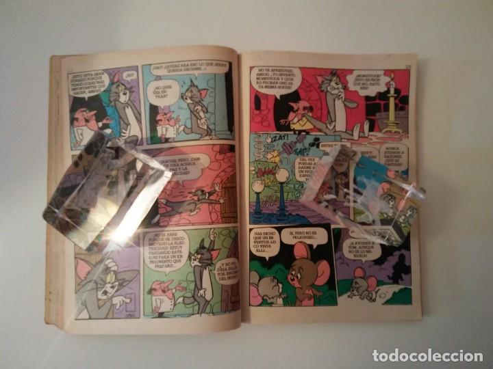Libros antiguos: Pulgarcito-BRUGUERA Editorial-Año1983-3 tebeos en uno-N.115 - Foto 54 - 146748886