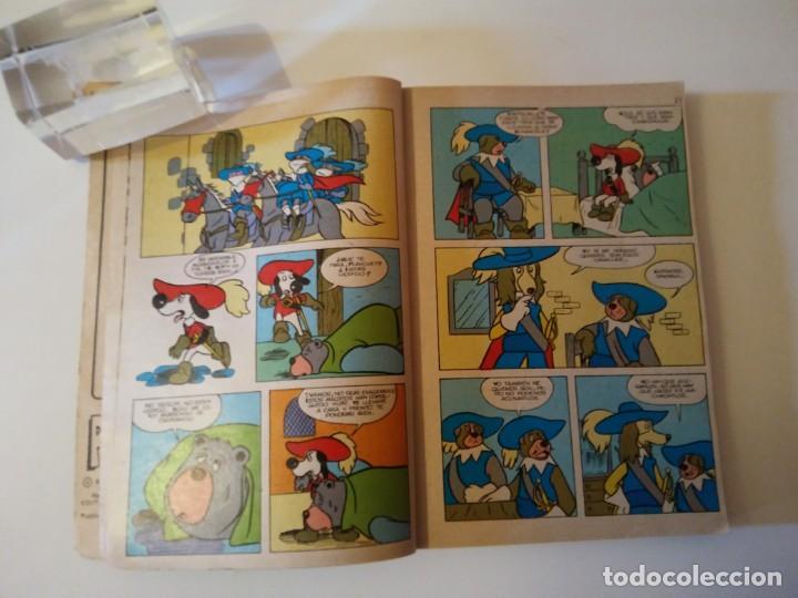 Libros antiguos: Pulgarcito-BRUGUERA Editorial-Año1983-3 tebeos en uno-N.115 - Foto 79 - 146748886
