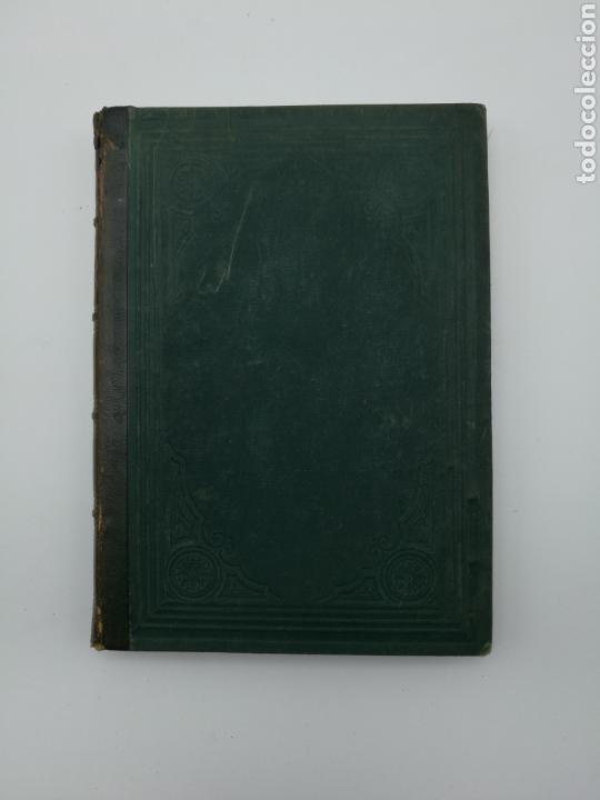 Libros antiguos: armas portatiles de fuego estudios elementales 1881 Manuel Cano con laminas desplegables. - Foto 10 - 146914866