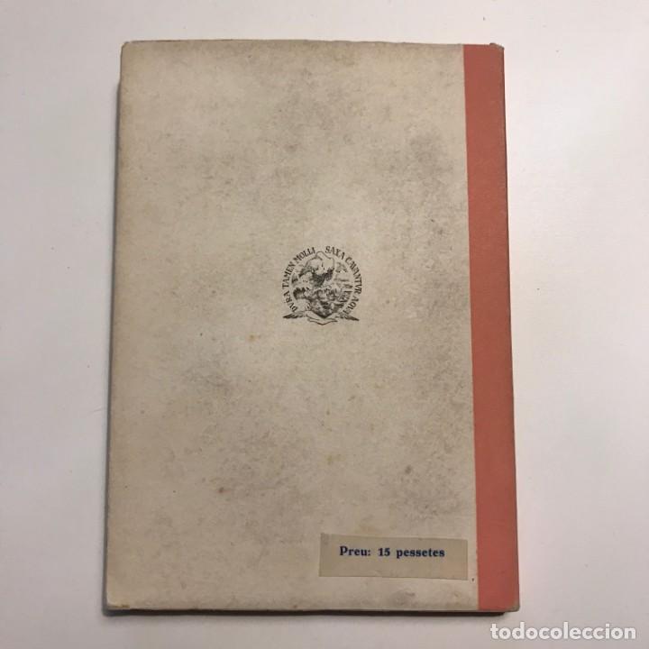 Libros antiguos: L'hostal de la bolla - Foto 2 - 146930558