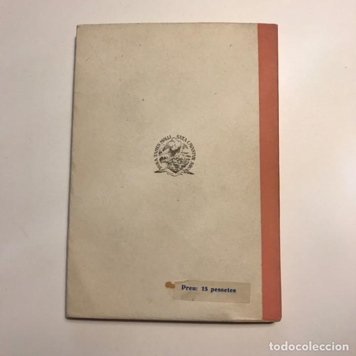 Libros antiguos: LA CIUTAT DE MALLORQUES. MIQUEL S. OLIVER - Foto 2 - 146931014
