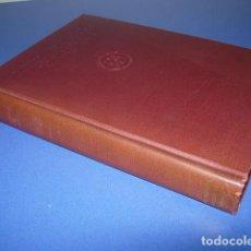 Libros antiguos: HISPANIC LACE AND LACE MAKING -LIBRO SOBRE ENCAJES ANTIGUOS ESPAÑOLES. Lote 146992142