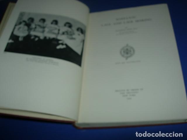 Alte Bücher: HISPANIC LACE AND LACE MAKING -LIBRO SOBRE ENCAJES ANTIGUOS ESPAÑOLES - Foto 9 - 146992142