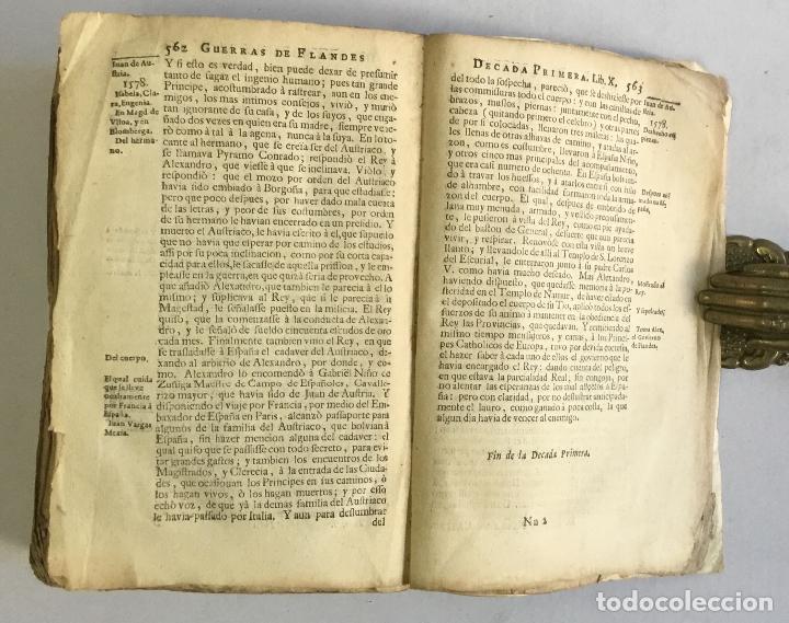 Libros antiguos: ORACION FUNEBRE, EN LAS EXEQUIAS DEL AUGUSTISSIMO SEÑOR EMPERADOR JOSEPH PRIMERO... 1711 - Foto 4 - 147013390