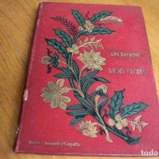 Libros antiguos: LOS ZAPATOS DE MI VECINO MARIANO URRABIETA 1880 . Lote 147017830