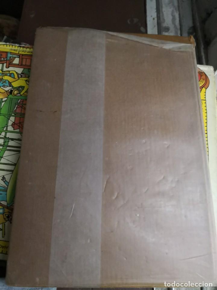Libros antiguos: Emisión y recepción ondas cortas. EDNS. Marcombo 1961 (305 pág. - 17x24 cm). Encuadernación en tela - Foto 2 - 147103666