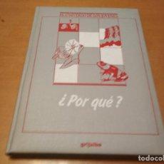 Libros antiguos: EL UNIVERSO DE LOS JÓVENES . Lote 147106994