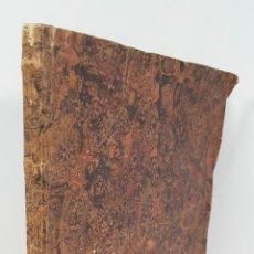 Libros antiguos: INFORME DE LA SOCIEDAD ECONÓMICA. GASPAR MELCHOR DE JOVELLANOS. MADRID. 1795.. Lote 147182054