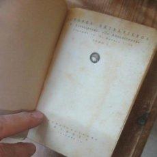 Libros antiguos: LIBRO UN ADOLESCENTE FEDOR DOSTOIEWSKI 1922 ATENEA L-16184-118. Lote 147210202