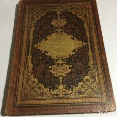 Libros antiguos: ILLUSTRACION ARTÍSTICA, AÑO I - 1882 - COMPLETO.. Lote 147322622