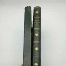 Libros antiguos: SCALA CARPINTERÍA MODERNA Y ANTIGUA 1887 TEXTO Y 316 LÁMINAS. Lote 147406386