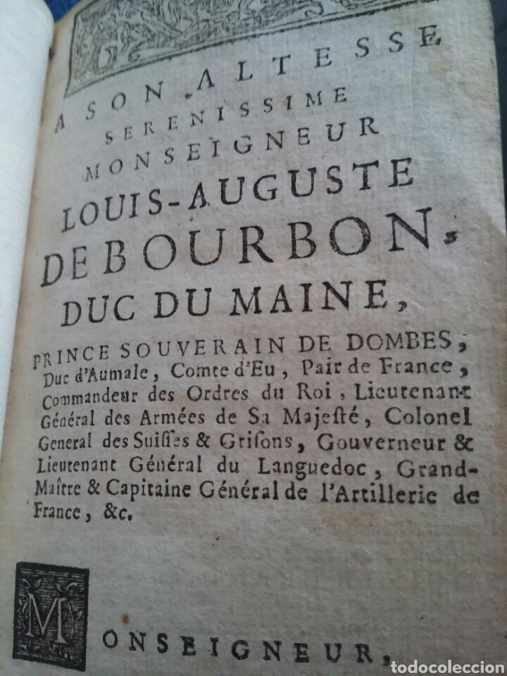 Alte Bücher: Instruction Sur L'histoire de France et Romaine 1.759 - Foto 4 - 147466134