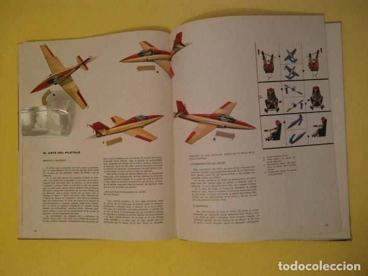 Libros antiguos: Aviones de hoy-Año1971-PLAZA JANES-editorial - Foto 12 - 147482314