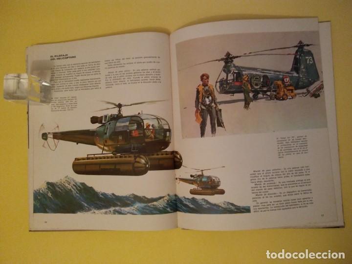 Libros antiguos: Aviones de hoy-Año1971-PLAZA JANES-editorial - Foto 13 - 147482314