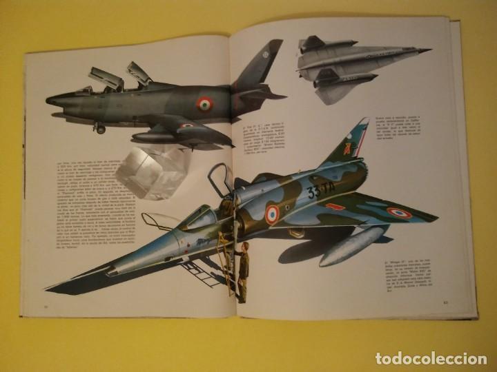 Libros antiguos: Aviones de hoy-Año1971-PLAZA JANES-editorial - Foto 15 - 147482314