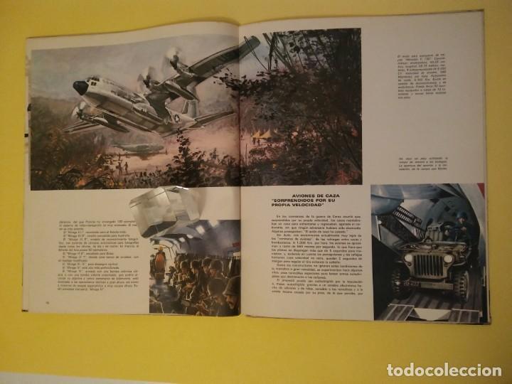 Libros antiguos: Aviones de hoy-Año1971-PLAZA JANES-editorial - Foto 18 - 147482314