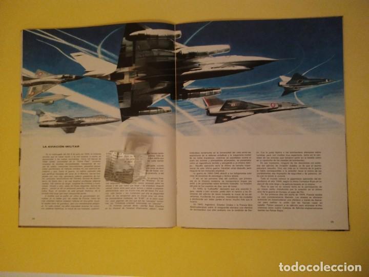 Libros antiguos: Aviones de hoy-Año1971-PLAZA JANES-editorial - Foto 22 - 147482314