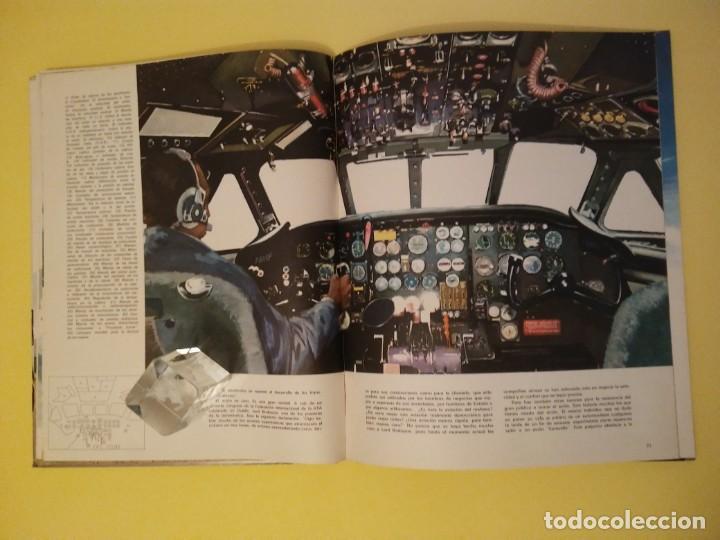 Libros antiguos: Aviones de hoy-Año1971-PLAZA JANES-editorial - Foto 26 - 147482314