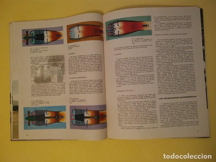 Libros antiguos: Aviones de hoy-Año1971-PLAZA JANES-editorial - Foto 31 - 147482314