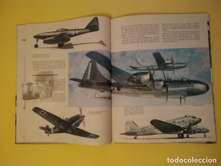Libros antiguos: Aviones de hoy-Año1971-PLAZA JANES-editorial - Foto 34 - 147482314