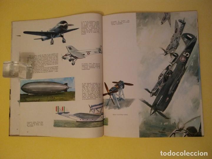 Libros antiguos: Aviones de hoy-Año1971-PLAZA JANES-editorial - Foto 35 - 147482314