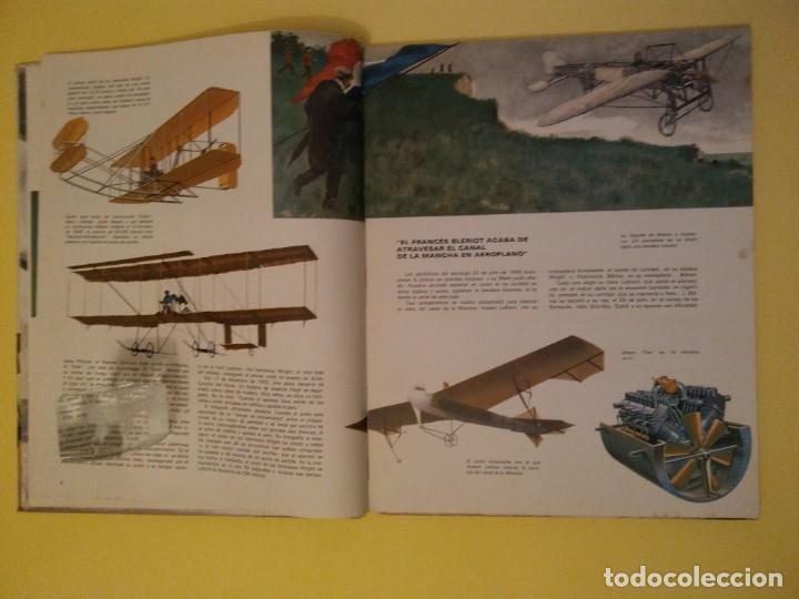 Libros antiguos: Aviones de hoy-Año1971-PLAZA JANES-editorial - Foto 37 - 147482314