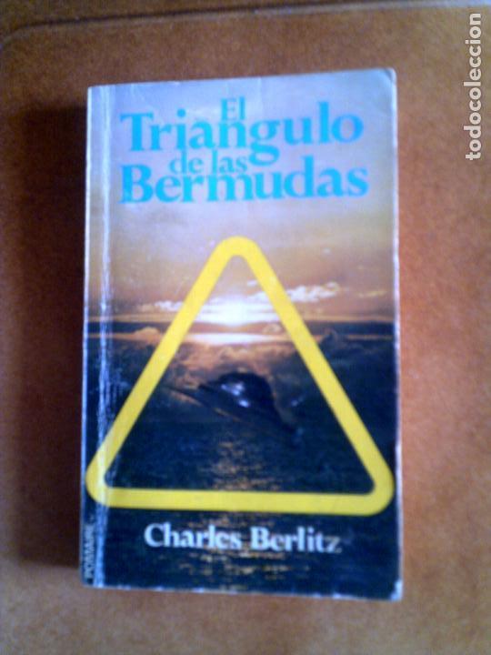 Triangulo Berlitz Bermudas Las 253 El Paginas De Charles Libro Por CdWBeQrxoE