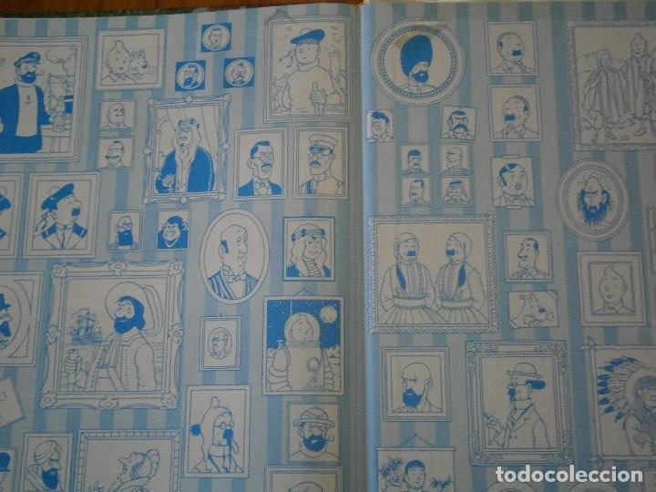 Libros antiguos: HERGE-TINTIN ET LES PICAROS (CASTERMAN 1976) - Foto 11 - 147494642