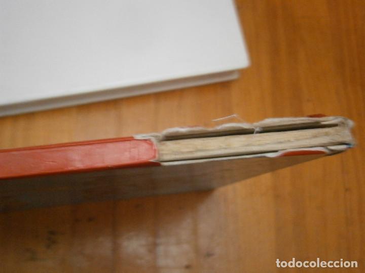 Libros antiguos: HERGE-LES AVENTURES DE TINTIN..TINTIN AU CONGO (CASTERMAN 1970) - Foto 5 - 147497066