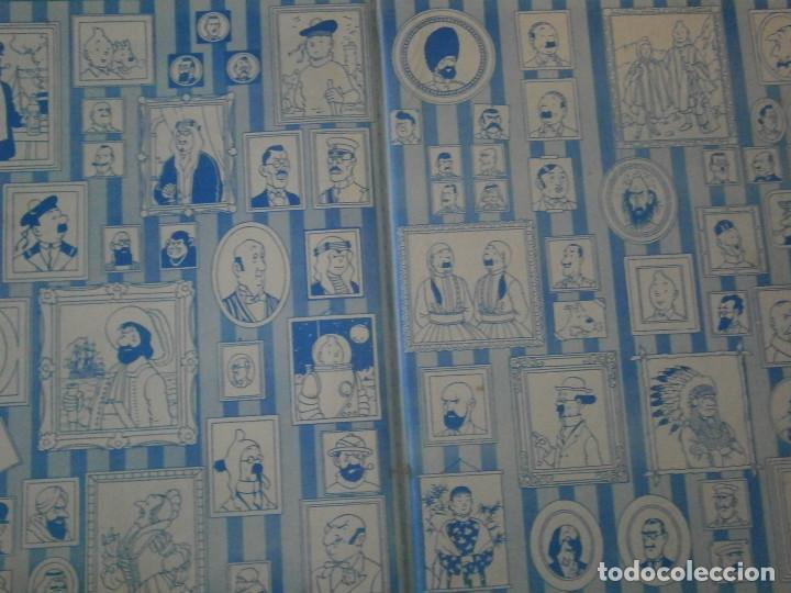 Libros antiguos: HERGE-LES AVENTURES DE TINTIN..TINTIN AU CONGO (CASTERMAN 1970) - Foto 26 - 147497066