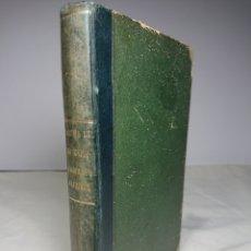 Libros antiguos: LEY ENJUICIAMIENTO CRIMINAL, ABELLA, 1892. Lote 147596126