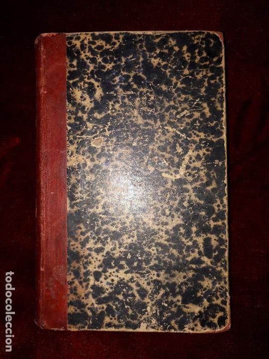 Libros antiguos: LA MANCHA NARRACIONES VENATORIAS 1881 PEREZ ESCRICH CAZA - Foto 3 - 147643978