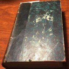 Old books - Libro miscelánea 1873 Prólogo Emilio Castelar - 147672450