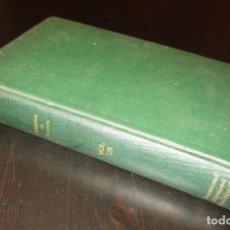 Libros antiguos: ESCUELAS INTERNACIONALES. AÑOS 20/30. TALADRADO Y BARRENADO, TRABAJOS DE TALLER, FUNDICIÓN DEL COBRE. Lote 147684982