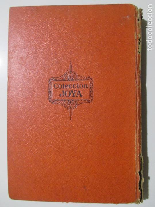Libros antiguos: LA CALLE. J. H. ROSNY. TRADUCCIÓN DE AUGUSTO RIERA. 1928. PRIMERA EDICIÓN. - Foto 4 - 147709894