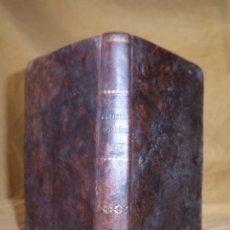 Libros antiguos: DELEYTE Y FLORESTA ESPAÑOLA DE HOMBRES CELEBRES - AÑO 1800 - RARO.. Lote 147735402