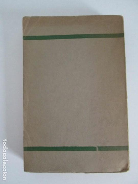 Libros antiguos: EL MUNDO DE LOS SUEÑOS. HAVELOCK ELLIS. CASA EDITORIAL ARALUCE. 1929. VER FOTOGRAFIAS ADJUNTAS - Foto 16 - 147742826