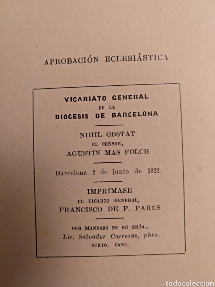 Libros antiguos: Lote libros pirulete 1922 - Foto 5 - 147748446