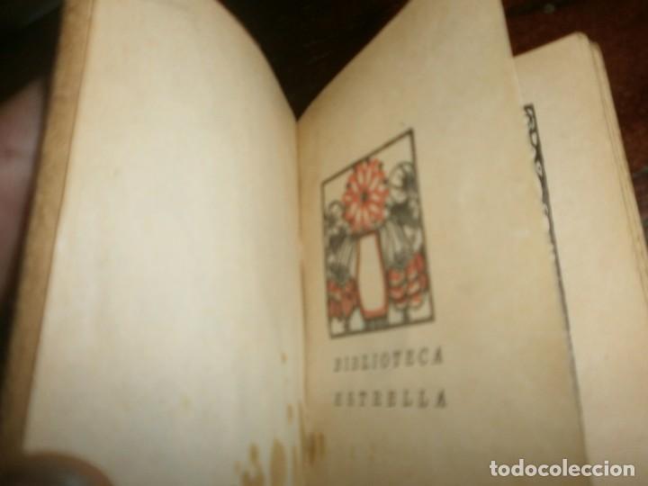 Libros antiguos: Jardin de Princesas Pedro de Répide 1920 - Calendario Espiritual Martínez 1930 - B. Estrella - Foto 2 - 147756842