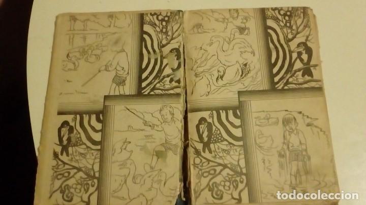 Libros antiguos: INGENUÏTATS PER ANICET VILLAR 1937 - Foto 2 - 147765054