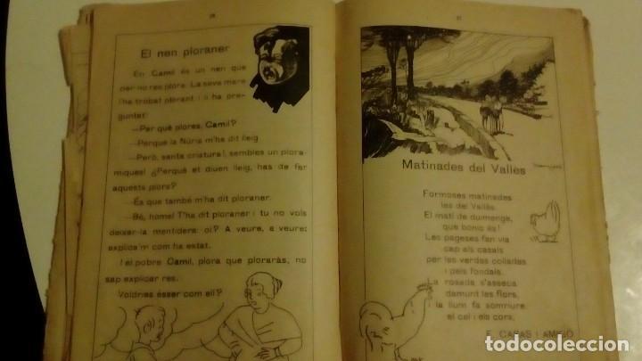 Libros antiguos: INGENUÏTATS PER ANICET VILLAR 1937 - Foto 6 - 147765054