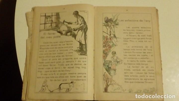 Libros antiguos: INGENUÏTATS PER ANICET VILLAR 1937 - Foto 7 - 147765054