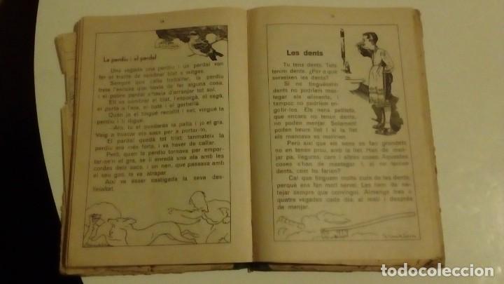 Libros antiguos: INGENUÏTATS PER ANICET VILLAR 1937 - Foto 8 - 147765054