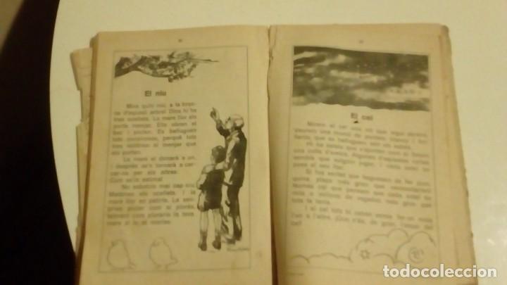Libros antiguos: INGENUÏTATS PER ANICET VILLAR 1937 - Foto 9 - 147765054