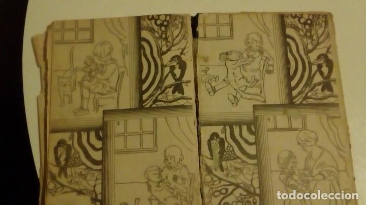 Libros antiguos: INGENUÏTATS PER ANICET VILLAR 1937 - Foto 10 - 147765054