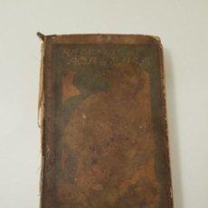 Libros antiguos: RAMILLETE DEL AMA DE CASA 1924 NIEVES. Lote 147777286