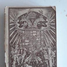 Libros antiguos: VIVA ESPAÑA FELIX G.OLMEDO 1923. Lote 147870434