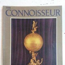 Libri antichi: STQ. THE CONNOISSEUR. JULIO DE 1936. REVISTA DE ANTIGUEDADES Y DECORACION... Lote 147883550