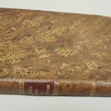 Libros antiguos: J10- LECONS FRANCAISES DE LITERATURE ET DE MORALE F DE TRAMARRIA MADRID 1882 397 PAGINA. Lote 147976206